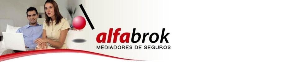 Alfabrok - Mediadores de Seguros